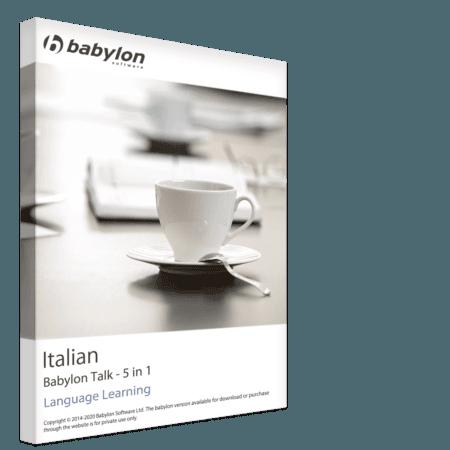 Italian Language Learning