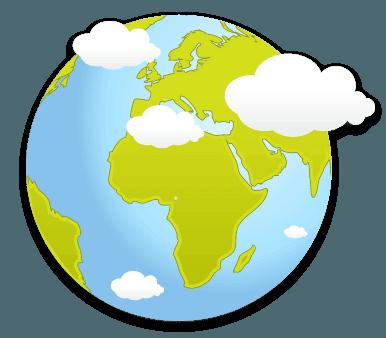 Babylon Enterprise globe